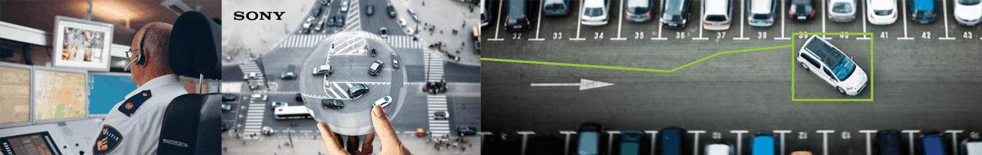 Intelligente Camera Systemen