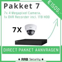 7 camera 4 mp