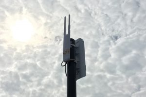 wifi installatie bedrijf