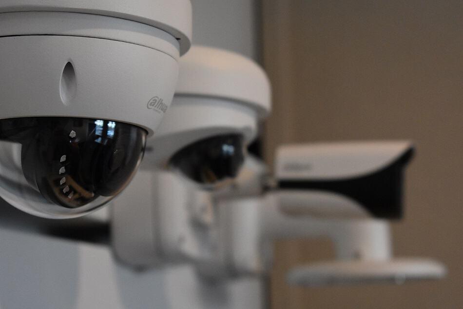 beveiligingscamera barendrecht