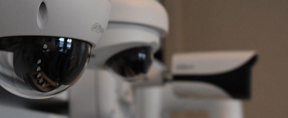 beveiligingscamera denhaag
