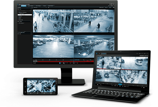 beveiligingscamera zakelijk