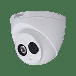 dahua turret camera