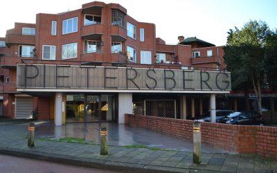 Camerasysteem voor VvE Pietersberg