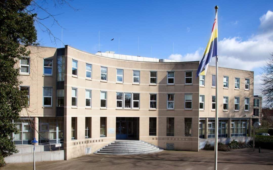 Milestone XProtect voor Gemeente de Fryske Marren