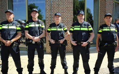Hoe de Nederlandse politie camera's gebruikt om criminelen op te sporen