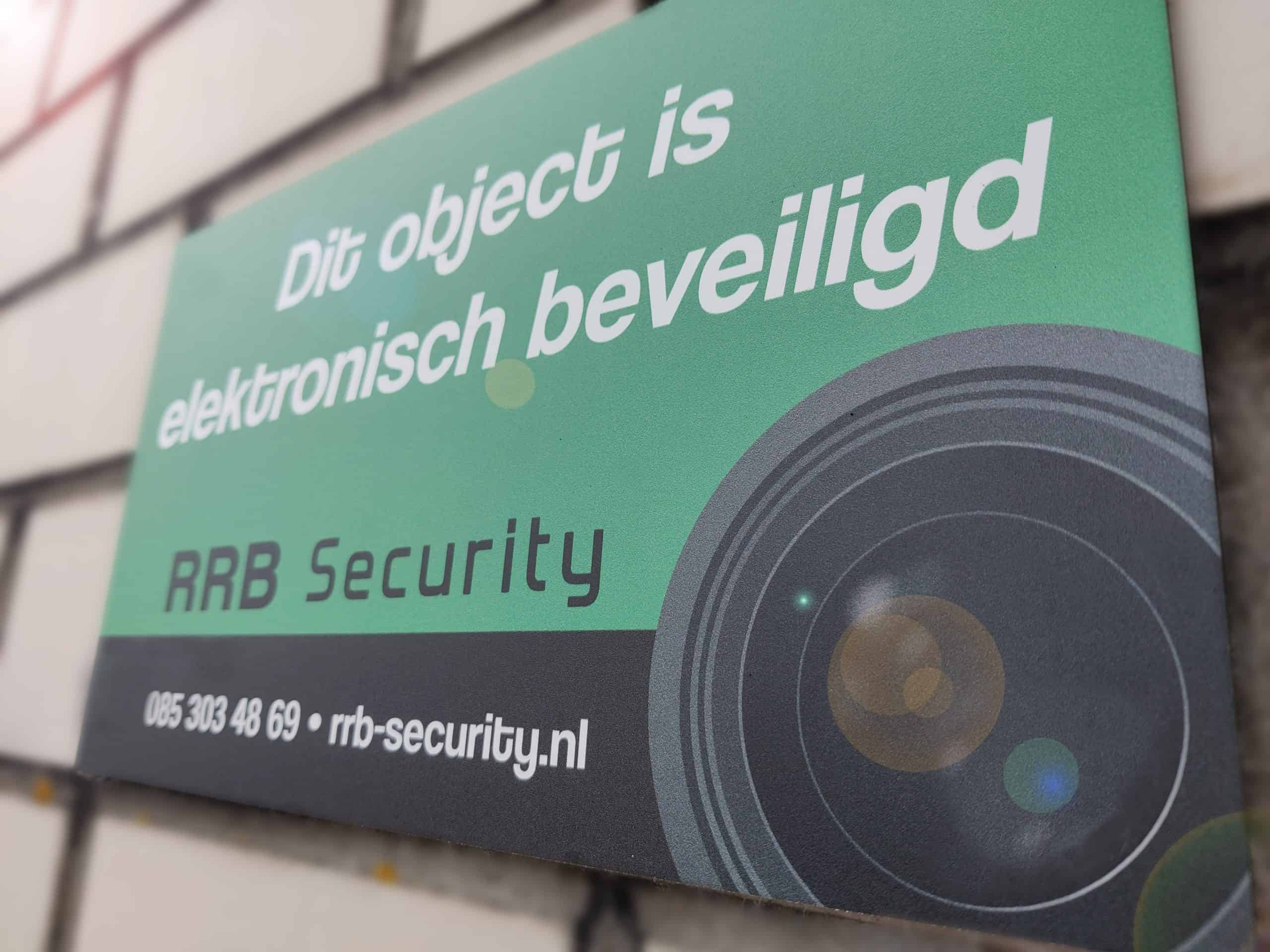 camerabewaking set